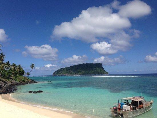 Litia Sini Beach Resort: No filter on any photos