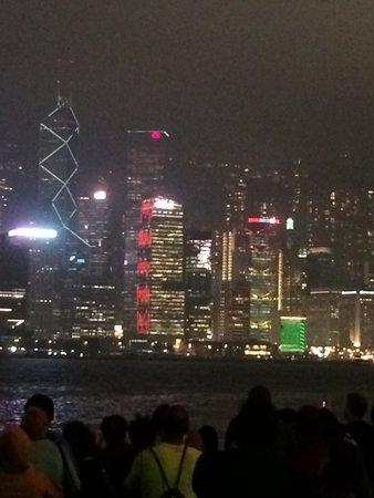 Hotel ICON : Symphony of Lights