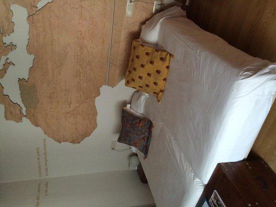 Gar-Anat Hotel Boutique : Our room 1