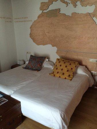 Gar-Anat Hotel Boutique: Our room 1