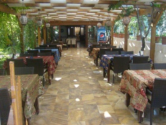 Venus Hotel: qui è dove si fa colazione e si cena
