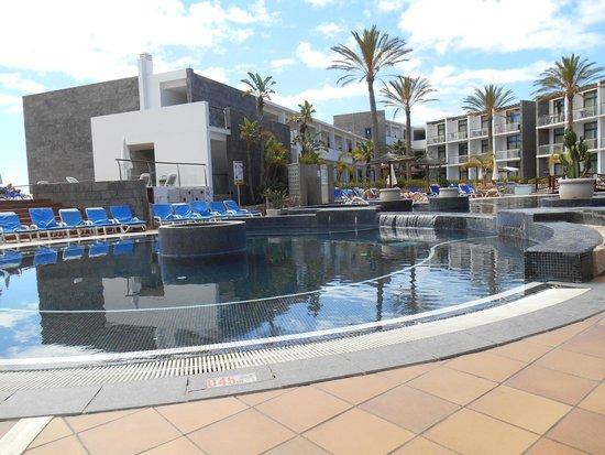 THe Mirador Papagayo Hotel: piscine