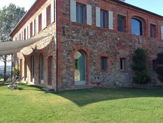 Siena House: Just beautiful!