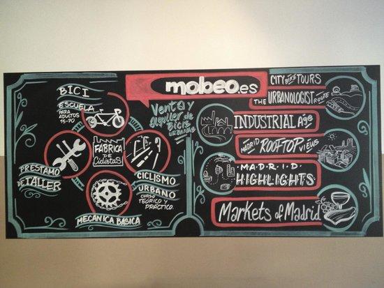 Mobeo Smart Transport: Inside Mobeo