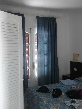 Plaza Azul: bedroom b5