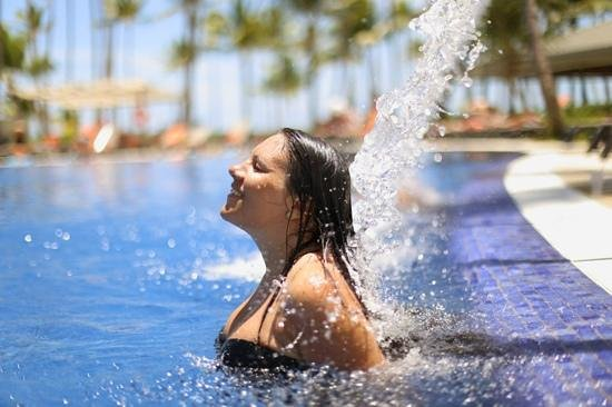 Barcelo Bavaro Beach - Adults Only : Ajouter une légende
