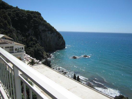 Mayor La Grotta Verde Grand Resort: Double room