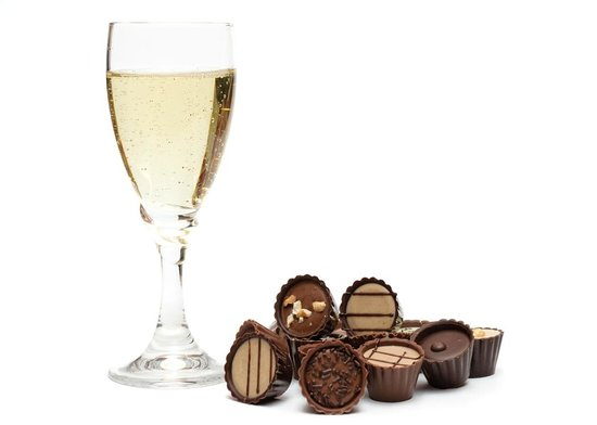 Cocoa & Grapes - Chocolate and Wine Tasting Food Tours