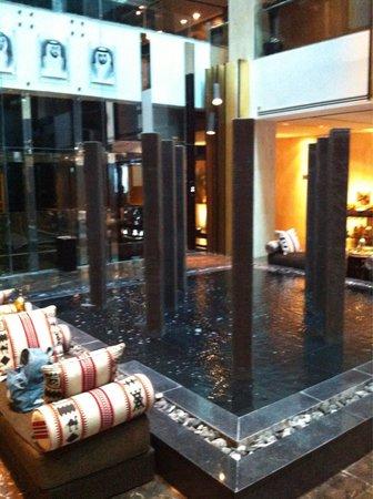 Melia Dubai Hotel: Meliá Dubai hotel