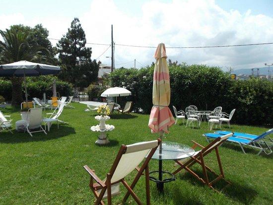 SunCity Hotel Studios : grounds