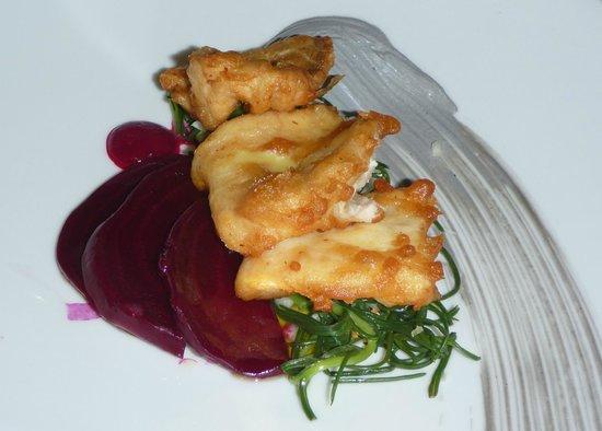 Nichteri: Traditional meals as an artwork !