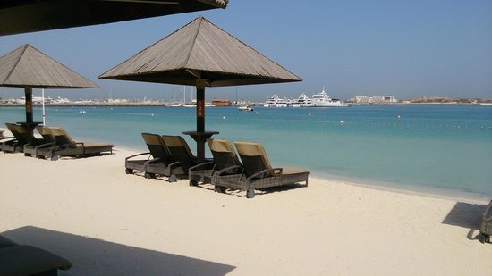 The Westin Dubai Mina Seyahi Beach Resort & Marina: Home away from Home
