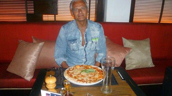 Made in Italy : mettiamo la faccia sulla pizza