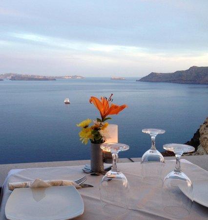 1800-Floga Restaurant: EPIC view!