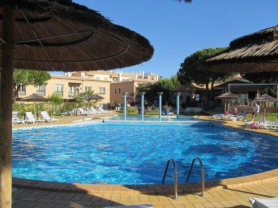 Quinta Pedra dos Bicos: pool