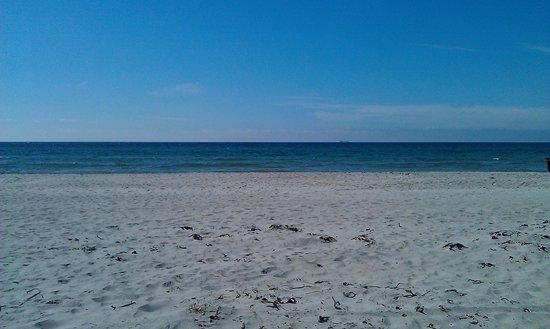Refsnes Beach