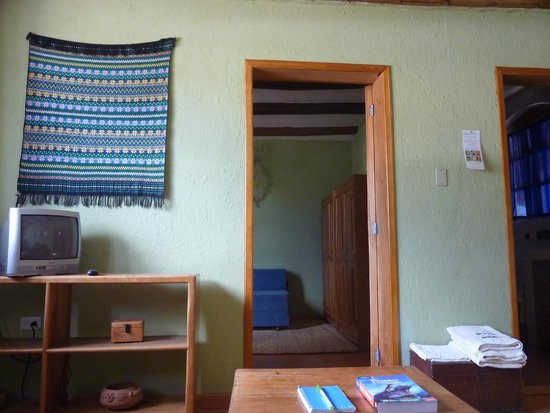 Hostal Dona Esther: camera