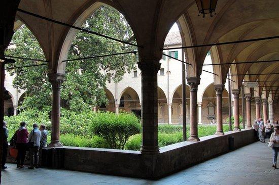 Basilica di Sant'Antonio - Basilica del Santo: basilica