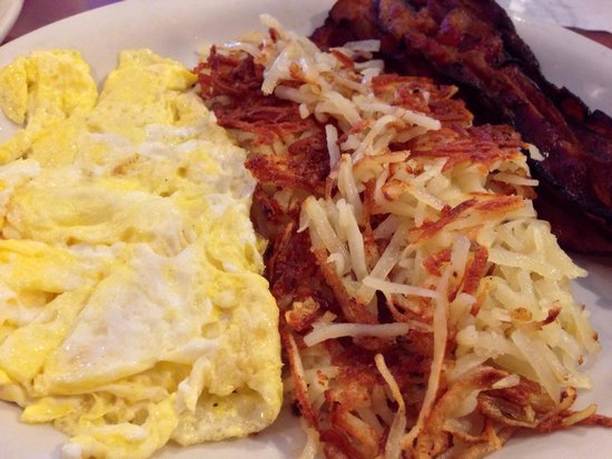 Farmhouse Restaurant: Country Breakfast part 1