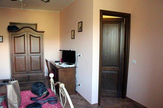 Hotel Antica Locanda della Francigena: locanda