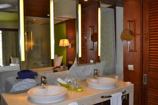 Barcelo Bavaro Palace: room in the 5000 building
