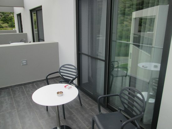 TUI Sensimar Tesoroblu Hotel & Spa : Balcony standard room (421)