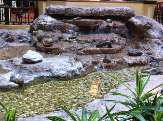 World Golf Village Renaissance St. Augustine Resort: The only thing calm