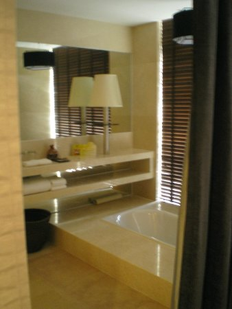 Le Parker International Hotel: dbl standart
