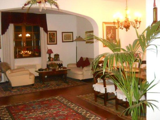 Villa al Bosco