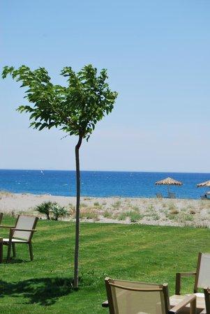 Castello Antico Beach Hotel Photo