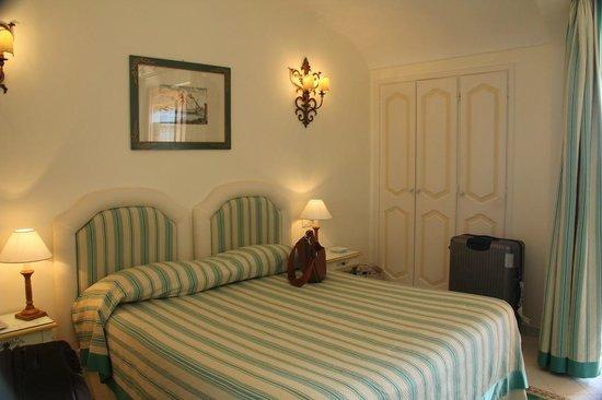 Hotel Buca di Bacco : hotel room