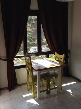 Apartamentos Los Telares: Номер