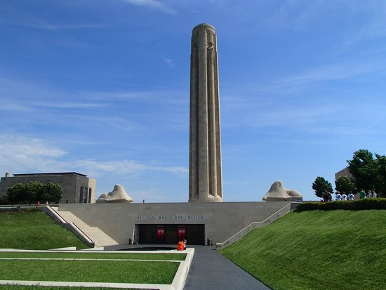 National World War I Museum and Memorial : Tower