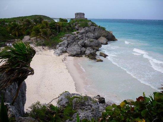 Hotel Riu Yucatan : a tulum
