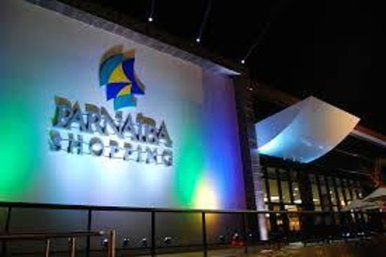 Parnaiba Shopping