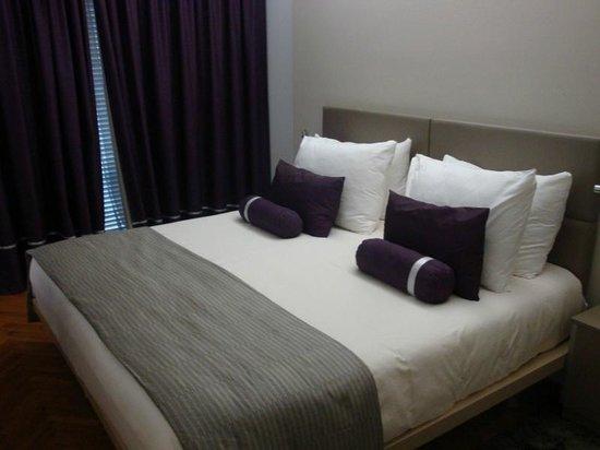 Sensimar Medulin: Bedroom
