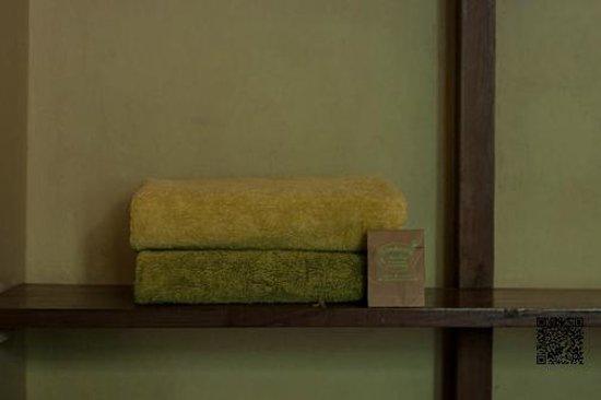 Rainforest House - Rishikesh: inside room