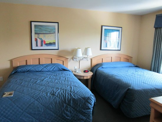 Extended Stay America - Orlando - Lake Buena Vista: Suite