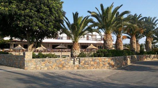 Hersonissos Maris Hotel and Suites : Hotel Hersonissos Maris