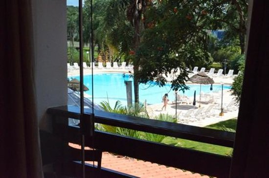 Carima Hotel & Convention: AREA DA PISCINA
