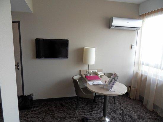 Mercure Limoges Royal Limousin Hotel : 111