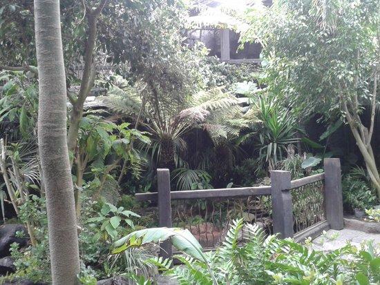 Exterieur photo de palma aquarium palma de majorque for Aquarium exterieur