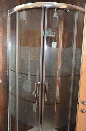 Hotel Milano Navigli: Bath
