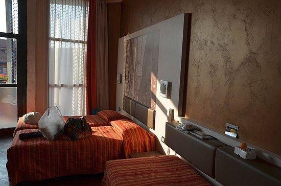 Hotel Milano Navigli: room