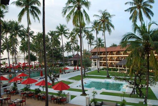 The Emerald Cove Koh Chang : Территория отеля