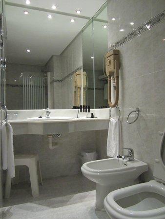 Melia Costa del Sol : Double room