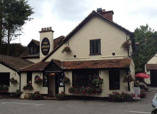The Queen Inn at Dummer