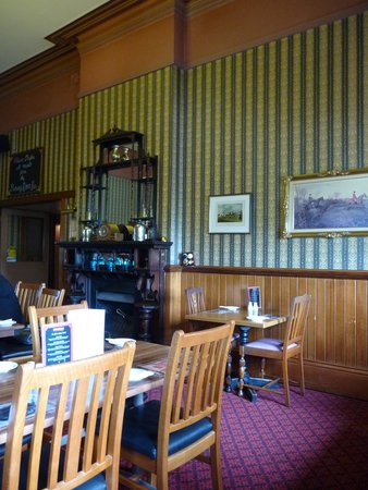Queenstown, Australia: Dining Room