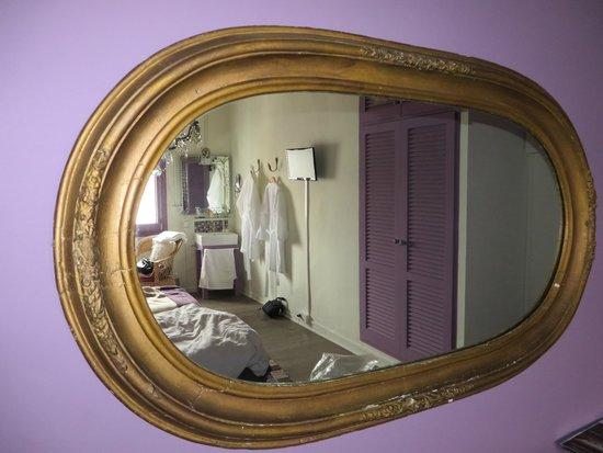 La Dama d'Eivissa: la chambre 7