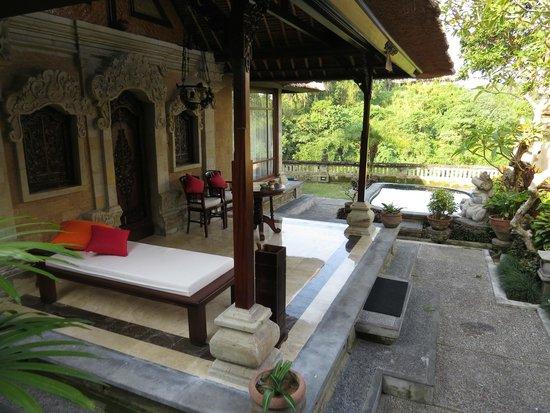 Pita Maha Resort and Spa: Villa